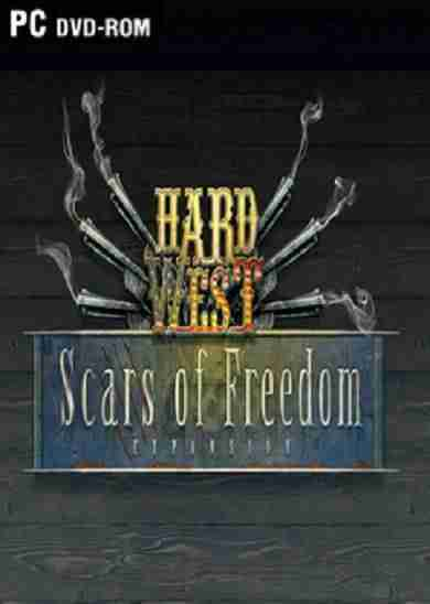 Descargar Hard West Scars of Freedom [ENG][ACTiVATED] por Torrent